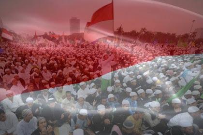 Populasi Agama di Indonesia [ Jumlah Pemeluk Islam turun menjadi 82% ] 2020