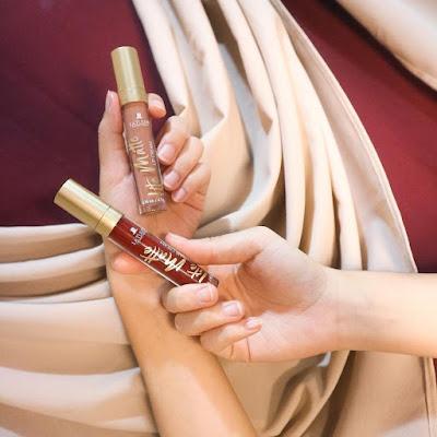 Lipstik La Tulipe
