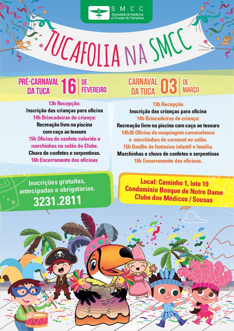 75f4edd6e Carnaval Campinas e Agendinha Campinas: de 01 à 05 de Março - Maria ...