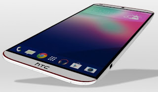 تسريب مواصفات هواتف HTC U Play و HTC X10 وHTC U Ultra.