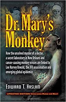 Doctor Marys Monkey