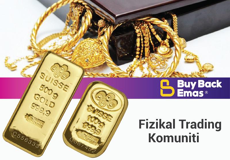 Fizikal Trading
