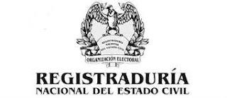 Registradurías Bogotá
