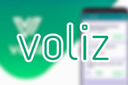 تحميل تطبيق voliz لانشاء استطلاعات الرأي على واتساب