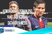 Pemain Ini kemungkinan Jadi Korban Akibat Kedatangan Messi Ke PSG