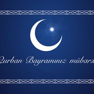 Qurban Bayramı Təbrik Mesajları 2020