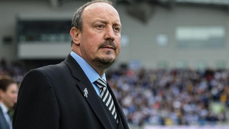 Benitez Berpisah dengan Newcastle