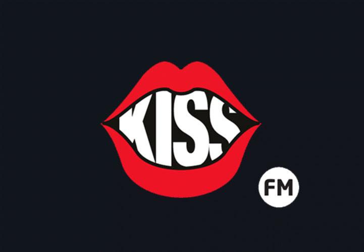 Kiss FM Online