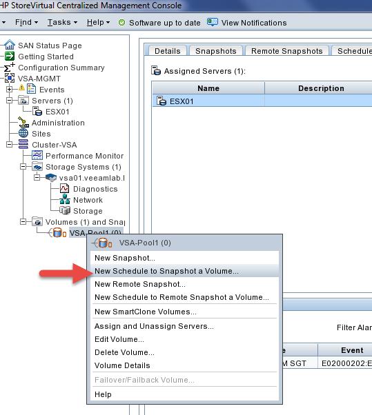 HYPER-V,SYSTEM CENTER AND AZURE: Integrate HP StoreVirtual
