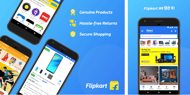 Chinese App Clubfactory - Indian Alternative Flipkart Myntra