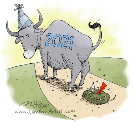 Dumping On 2020
