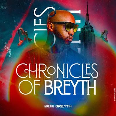 Breyth - Chronicles of Breyth Vol.1