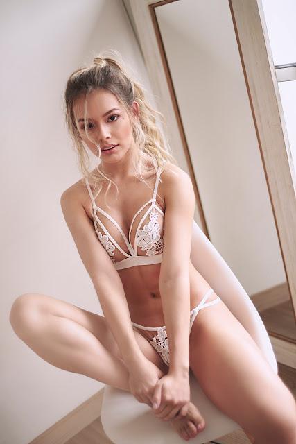 Luisa Duque Modelo