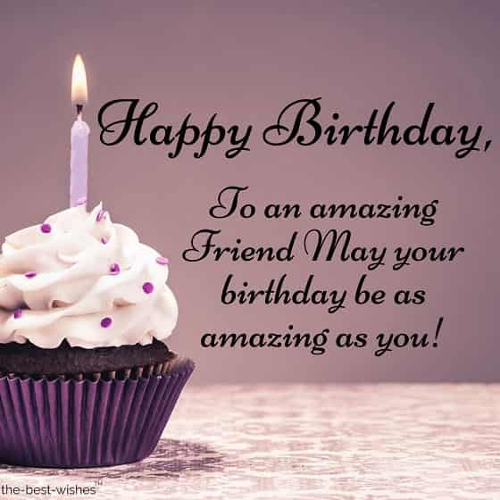 images of happy birthday friend quotes