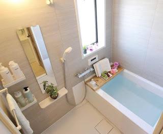 gambar desain kamar mandi minimalis