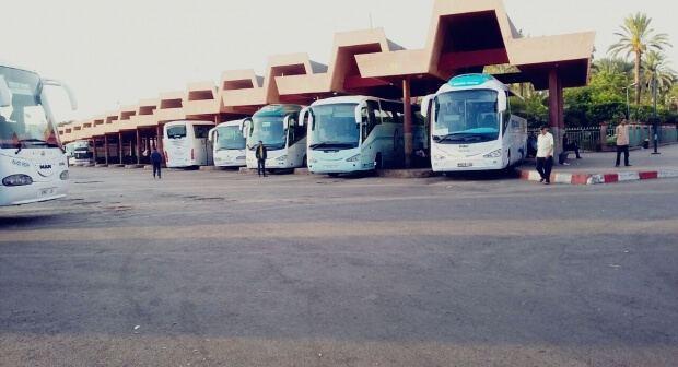أرباب الحافلات يتخذون قرارا مفاجئا بشأن استئناف العمل