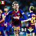 Football Highlights: Barcelona 5 - 2 Real Betis (Spanish Laliga) Highlight 19/20