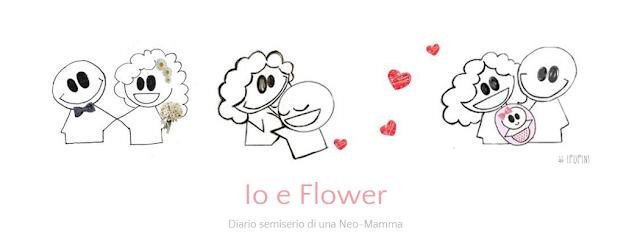 intervista alla blogger di io e flower e ipupini