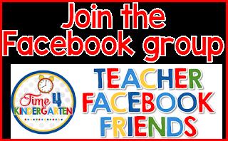 Join the Time4Kindergarten Facebook community