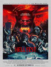 pelicula Juegos Diabólicos (Hell Fest) (2018)
