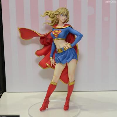 Supergirl Bishoujo 1/7