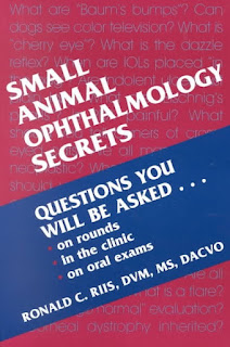 Small Animal Ophthalmology Secrets