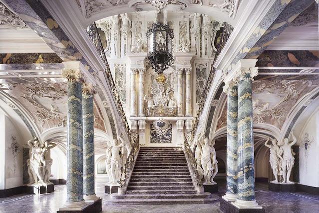 Augustusburg Palace Interiors