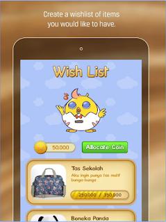 Game Punyacelengan App