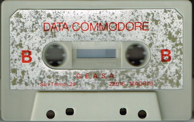 Data Commodore #05 (05)
