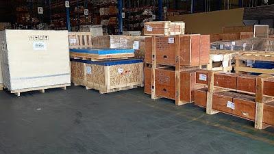 Jasa Freight Forwarder Import LCL dari China Ke Indonesia