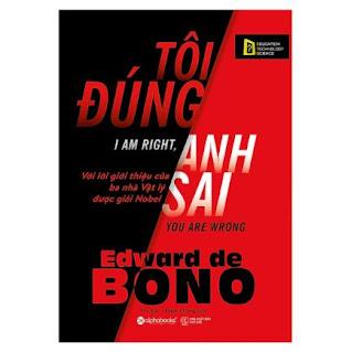 Cuốn sách giúp phát triển tư duy: Tôi Đúng Anh Sai ebook PDF-EPUB-AWZ3-PRC-MOBI