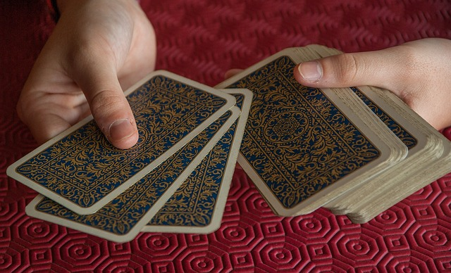 tarot reading in the philippines