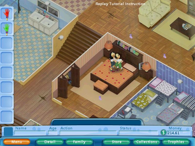 Cara Mendapatkan Anak Kembar 3 Di Virtual Families 2 — TTCT
