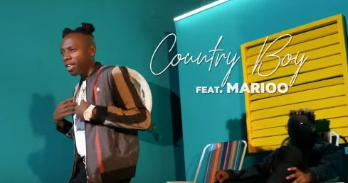 VIDEO | Country Boy ft Marioo – LEO | Download New song