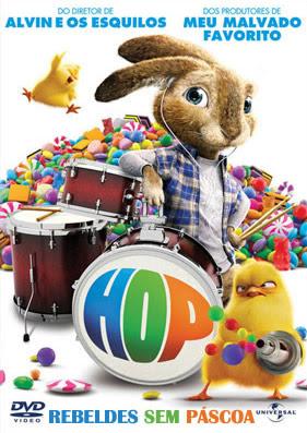 Hop%2B %2BRebeldes%2BSem%2BP%25C3%25A1scoa Download Hop: Rebeldes Sem Páscoa   DVDRip Dual Áudio Download Filmes Grátis