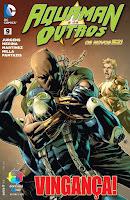 Aquaman e os Outros #9