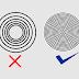 Cara Membuat Barisan Lingkaran Sempurna Dengan Blend Tool