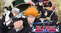 Bleach Movie 1: Memories of Nobody Subtitle Indonesia