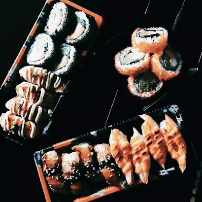 Sushi japan original