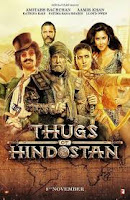Thugs of Hindostan (2018) Full Movie Watch Online Movies Free Download