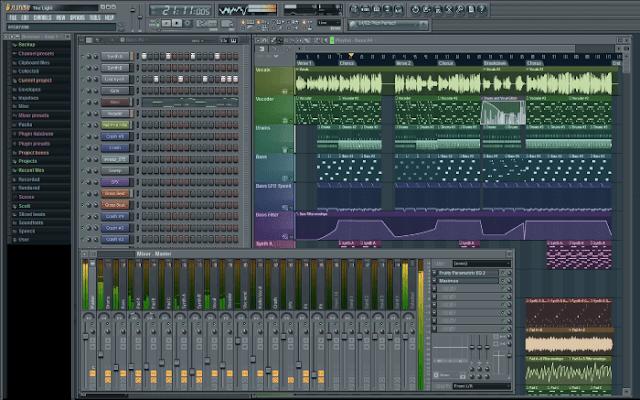 Download FL Studio