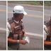 BAHIA / Policial militar é afastado após cobrar suborno de caminhoneiro