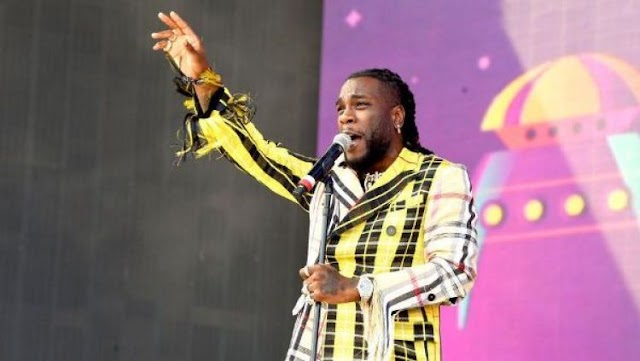 Burna Boy's Show In South Africa Reportedly Cancelled After Numerous Threats