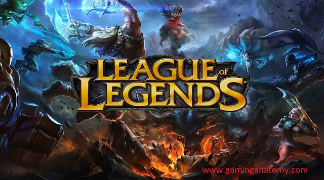 League Of Legends Andriod Release date Leaked