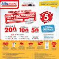 Katalog Alfamart Promo Terbaru 1 - 15 Februari 2020