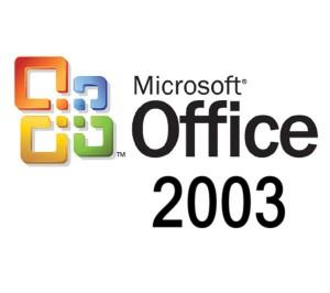 تحميل برنامج مايكروسوفت اوفيس 2003 كامل مجانا  برابط مباشر