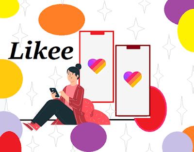 تحميل تطبيق Likee للاندرويد مجاني