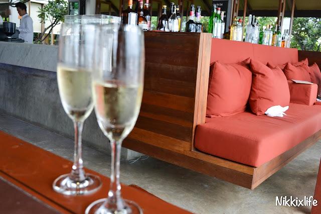 【泰國。華欣】住宿推介 Let's Sea Resort 五星級的享受 15