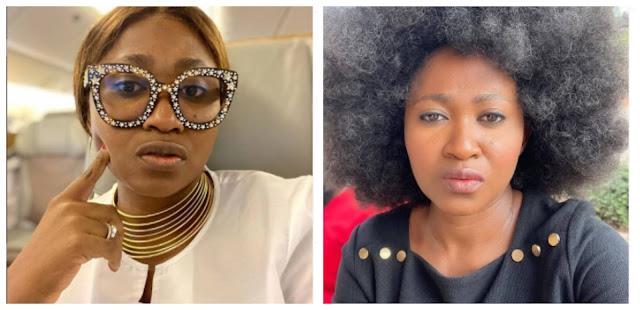 In my next life, I still prefer to be a Nigerian Mary Remmy Njoku