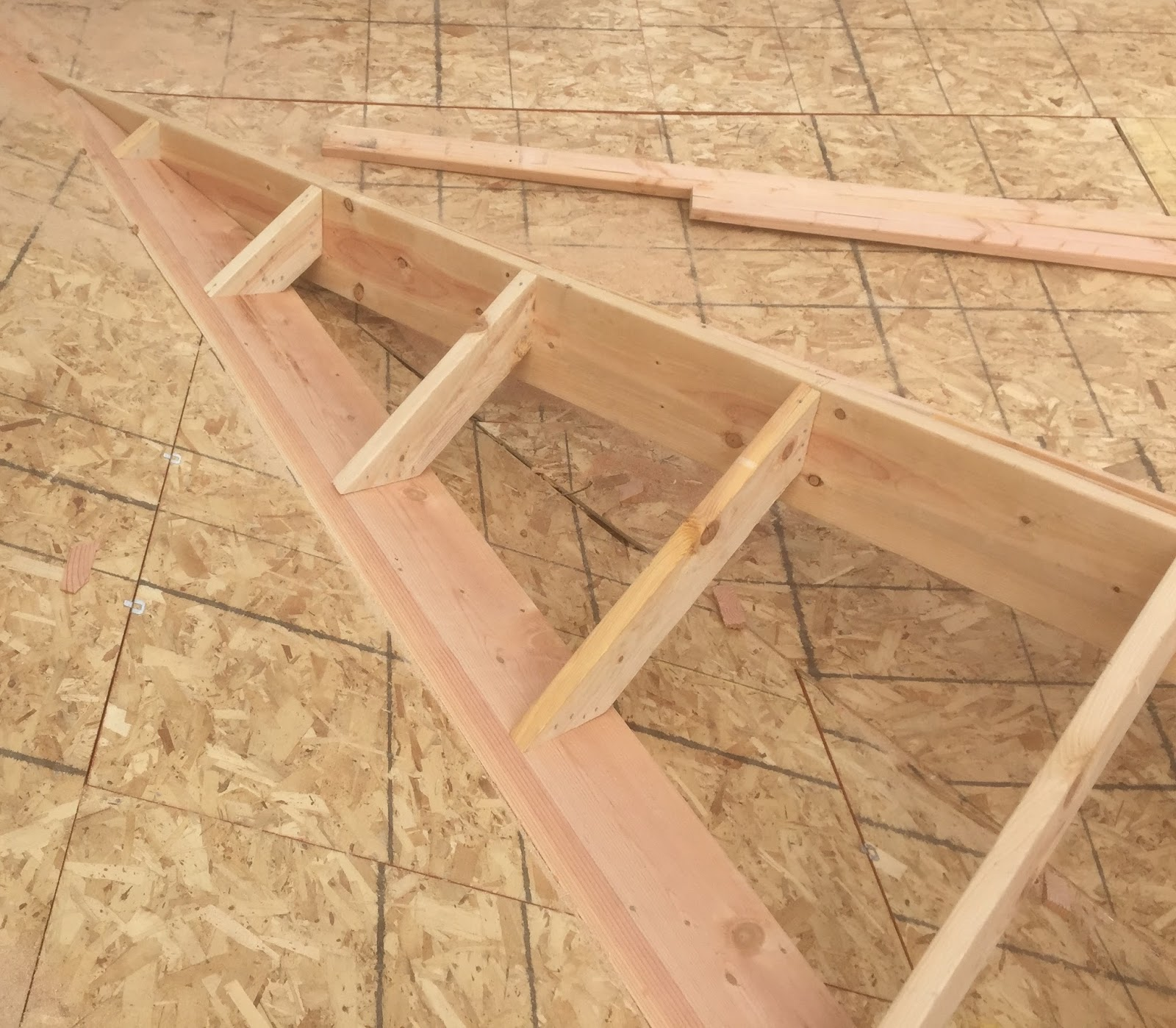 Roof Framing Geometry September